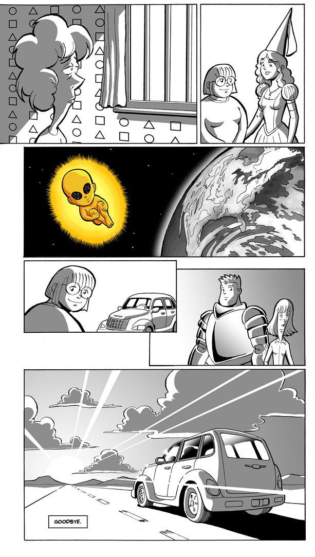 [Comic: 1205]